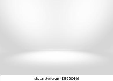3d room. Background - Illustration