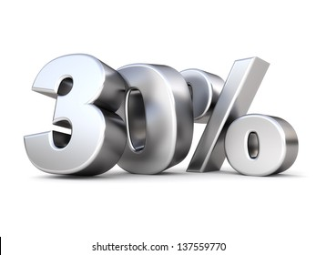 3d shiny metal discount collection - 30 percent