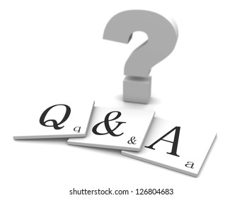 3D Signs word: Q & A