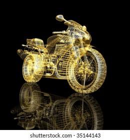 3d Motorcycle Helmet Images, Stock Photos & Vectors | Shutterstock