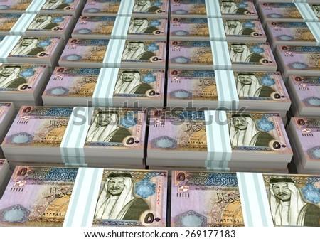 3 D Stack Piles Kingdom Jordan Money Stock Illustration 269177183 ... f4da52834f6a