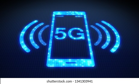 5G technology, 5g tech, internet, future, signal, mobile, smarthphone, digital, wi fi, computer