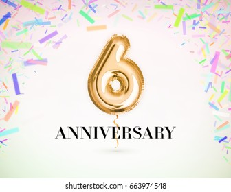 6th Wedding Anniversary Images Stock Photos Vectors Shutterstock