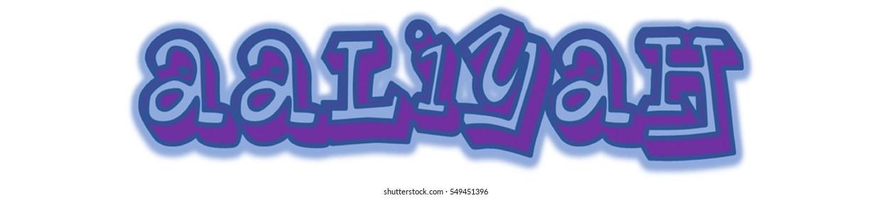 Aaliyah (Name)
