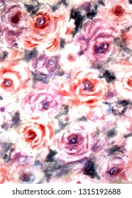 abstrac flowers,floral.fabric.texture.vintage flowers