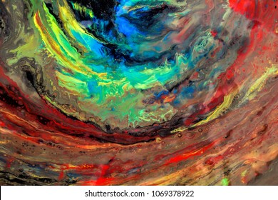 Abstract art background painting, perfect for wall art,hanging on wall or wall poster, original hand made painting,visual stunning colors and brush strokes