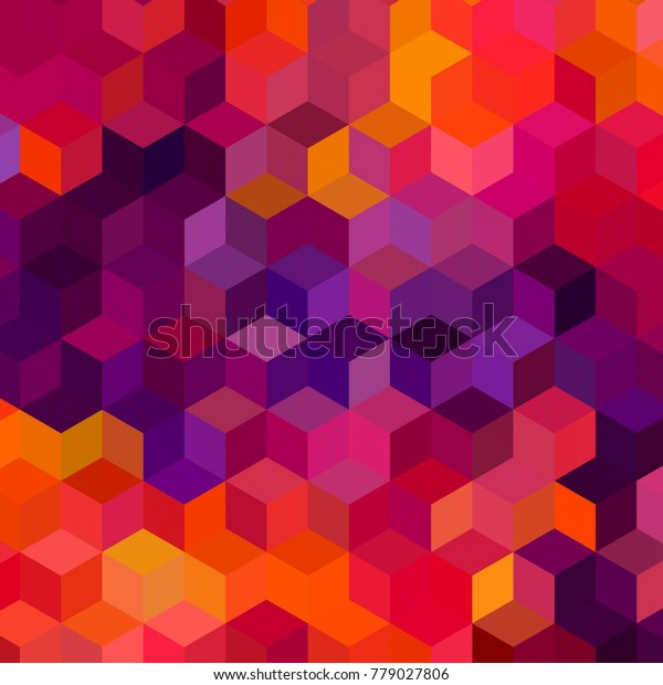 Abstract Art Texture Colorful Texture Modern Stock Illustration ...
