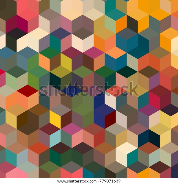 Abstract Art Texture Colorful Texture Modern Stock Image ...