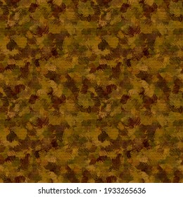 Abstract artistic illustration in desert earth tones for the autumn season in a beautiful rough texture reminiscent of matzah - the traditional dish of the Jewish Passover for design and decoration