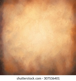Abstract artistic oil painting background with canvas texture
