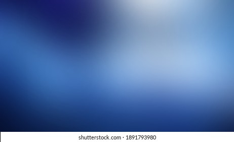 Abstract Background Blue gradient with copy space