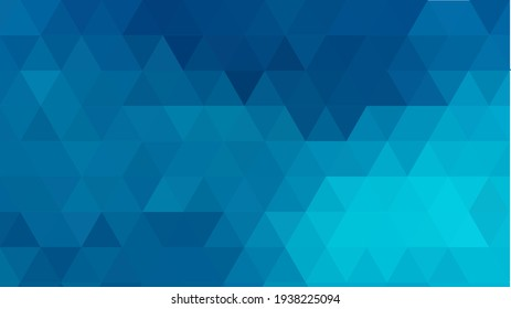 Abstract Background Blue and white shades illustration