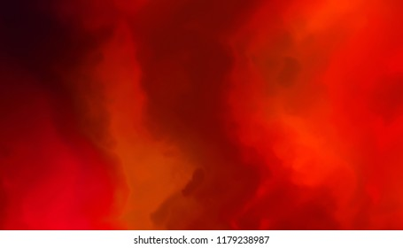 Abstract background. Colorful fractal wallpaper. Graphic illustration.