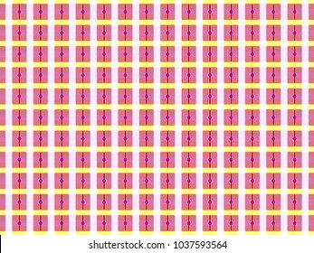 abstract background | colorful tartan pattern | chromatic gingham texture | geometric intersecting striped illustration for wallpaper theme fabric garment gift wrapping paper or fashion concept design