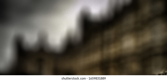 Abstract background dark tones of melancholy.