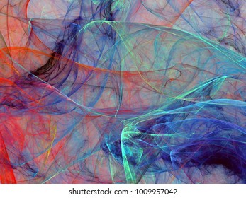 Abstract background. Design element for graphics artworks. Digital collage.