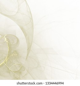 Abstract background. Design element for graphics artworks. Digital collage