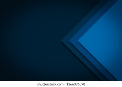 Abstract Background Elegant dark and blue design. Abstract white Pattern. Squares Texture