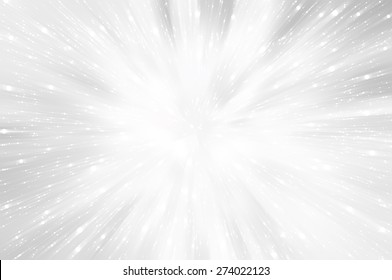 abstract background. explosion of grey lights background
