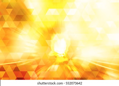 Abstract background. Explosion star. illustration design background.