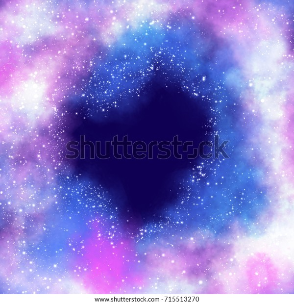 Abstract Background Galaxy Space Stars Wallpaper