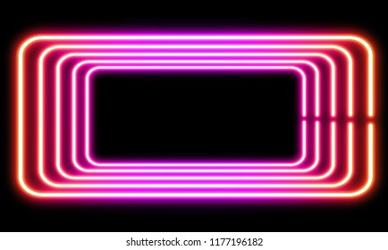 abstract background like neon colour light