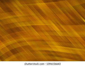 Abstract background orange for design. Beautiful illustration.