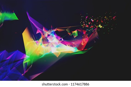 Abstract Background Particles
