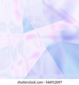 Abstract background in pastel neon colors. Trendy wallpaper.