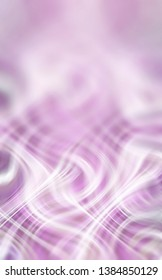 Abstract background pink with blur motion. Illustration for design.