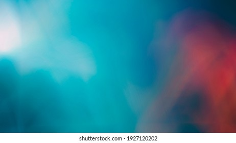 abstract background red-blue gradient, 3d rendering, blurred image