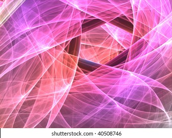 Abstract background simulating veils or tulles