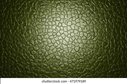 Abstract background. Skin texture of reptiles. 3d illustration