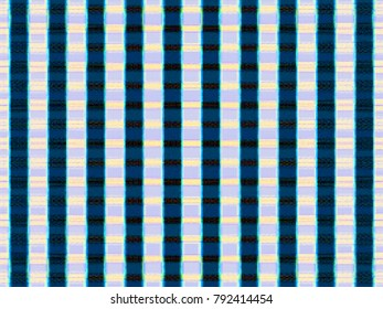 abstract background texture | colorful checkered pattern for tablecloth fabric garment artwork backdrop web theme template graphic wallpaper digital painting or tartan traditional concept design