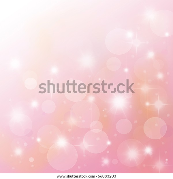 Abstract background for themed flyers