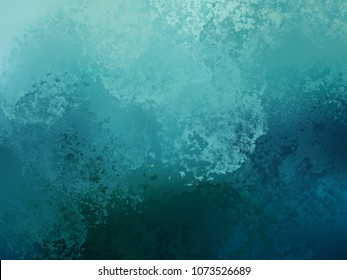 Abstract background wall with paint