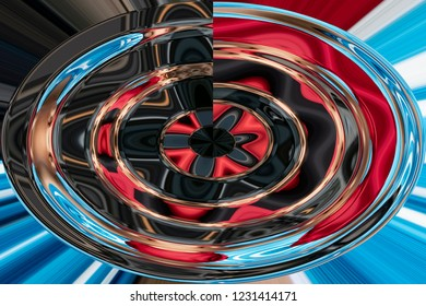 Abstract / Background / Walpaper