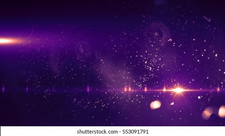 Abstract backgrounds space neon lights (super high resolution)