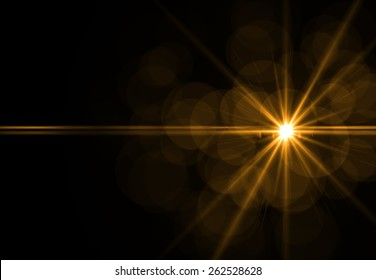 Abstract beautiful backgrounds bronze lights (super high resolution)