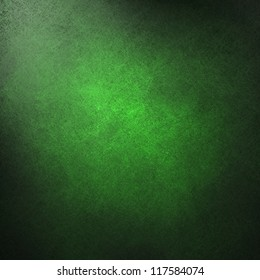 abstract black background or green background dark colors of vintage grunge background texture, black paper or green paper, Christmas background, luxury website web background template design backdrop