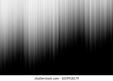 Abstract black and white blurred image, great for design projects and background