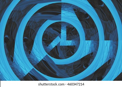 abstract ble background