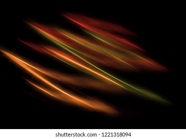 Abstract blue background with diagonal bands. Illustration for design.