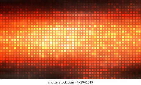 abstract blue background. diagonal lines and strips illustration digital.