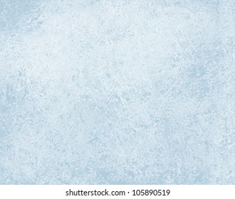 abstract blue background, elegant pale vintage grunge background texture design with white faded color, light blue paper