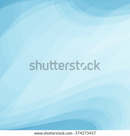 Abstract Blue Background Texture Business Card Stock Illustration