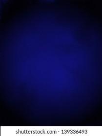 abstract blue background vignette black border, vintage grunge background texture layout design, sapphire color background, midnight blue web template background, elegant solid blue paper spotlight
