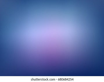 фотообои abstract blue blur background