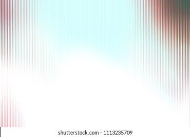 Abstract blue and brown blurred line image, great for design projects and background