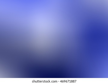 фотообои Abstract blue colorful background